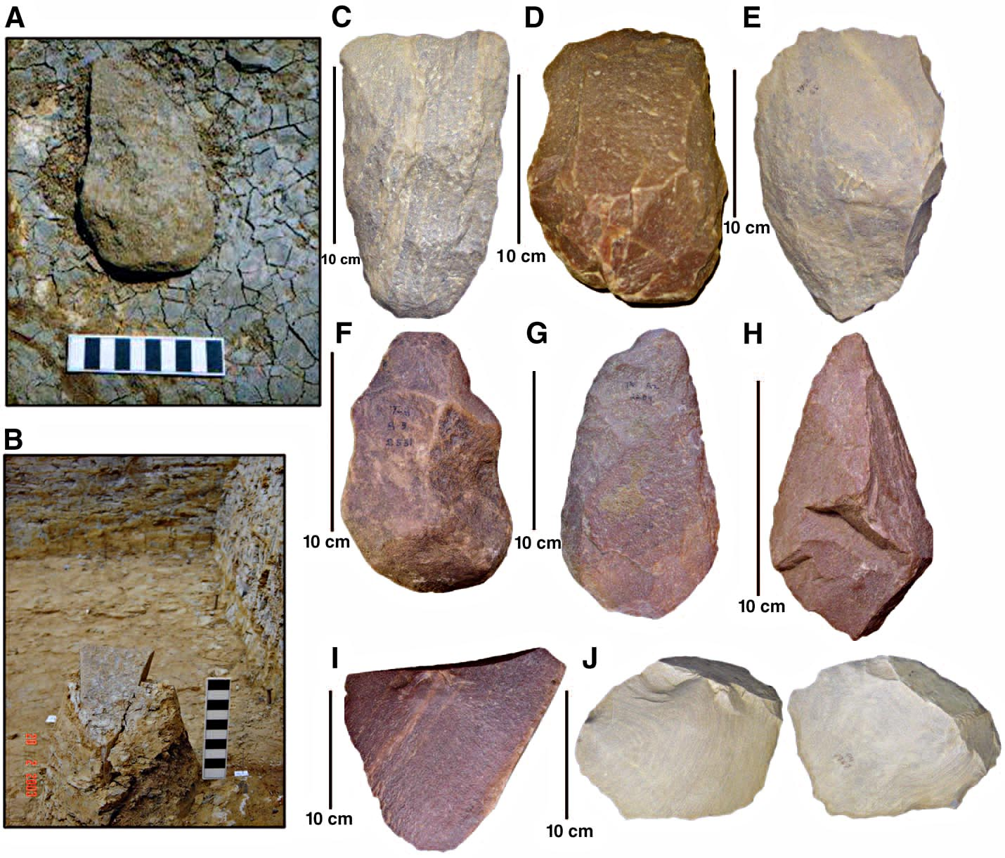 Luminescence Hookup In Archaeology Anthropology And Geoarchaeology