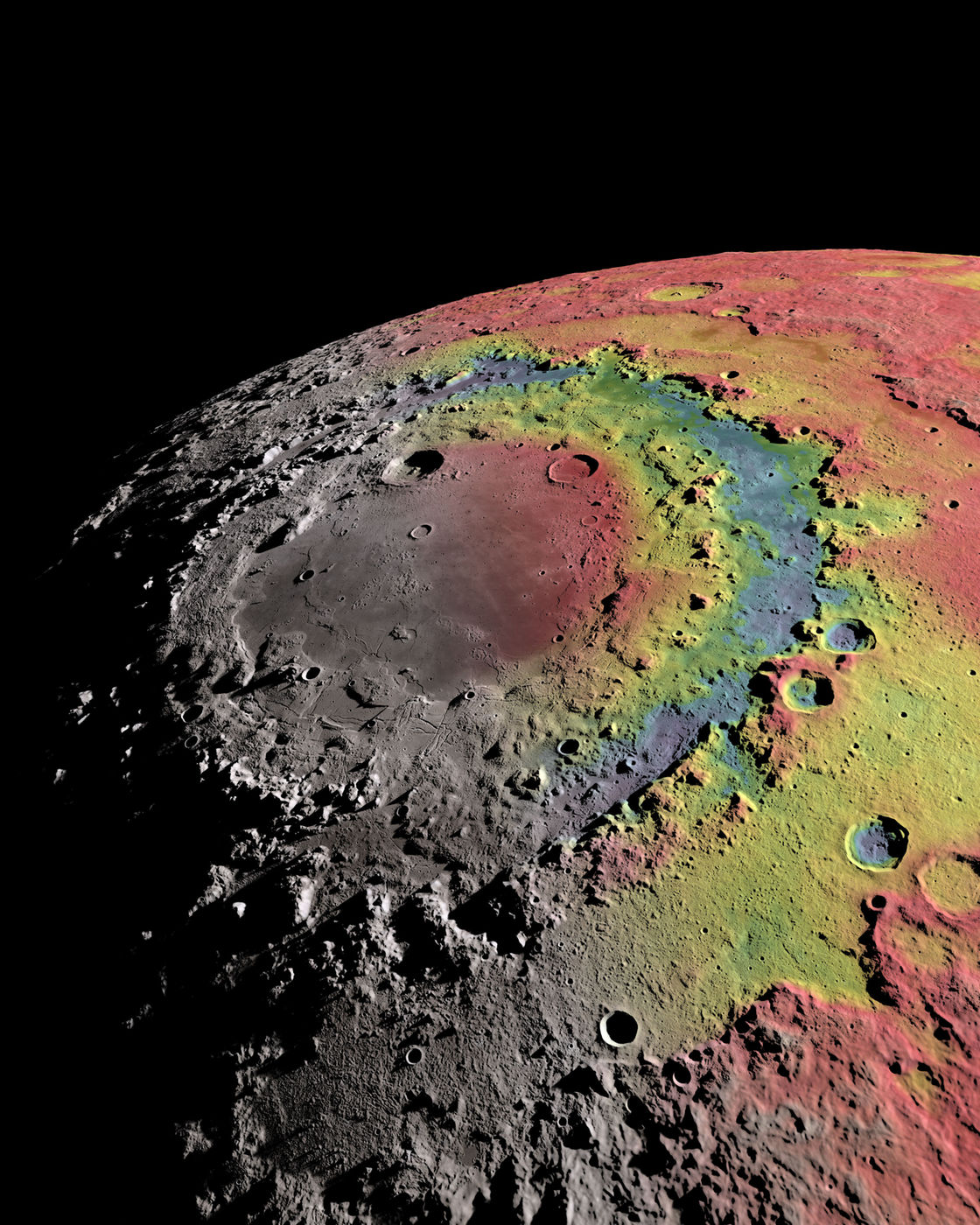 Planetary, extraterrestrial geology, and meteoritics |