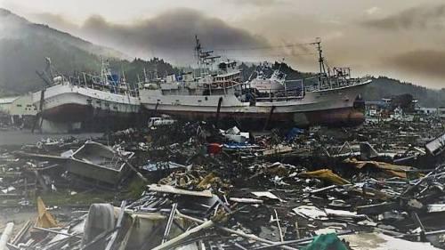 Tsunami Punx